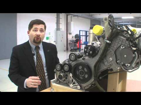 AVweb's Austro Engine Factory Tour