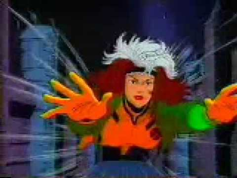 X-Men TAS: Battle for the Cure AMV