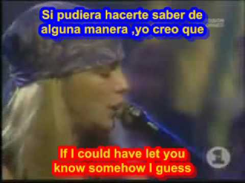 Poison - Every rose has its thorn ( SUBTITULADO INGLES ESPAÑOL )