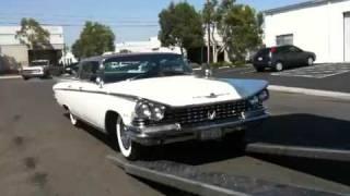 59 Buick invicta