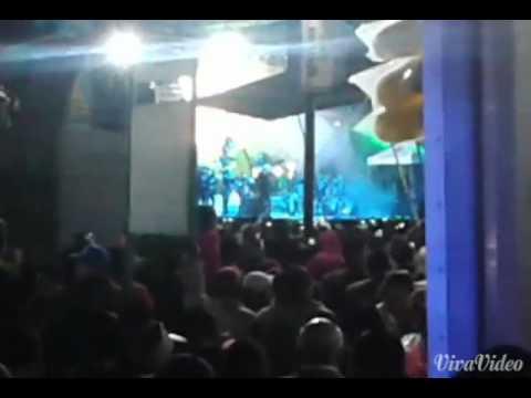 Feria cadereyta 2014