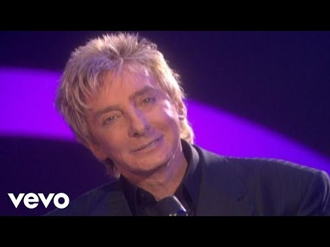 Barry Manilow - Green Eyes