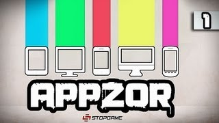 Appzor 1