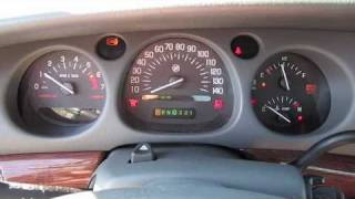 2004 Buick LeSabre Custom Start Up, Engine, and In Depth Tour
