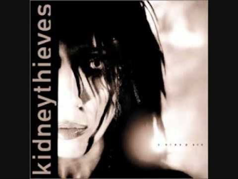Kidneythieves - Zerspace