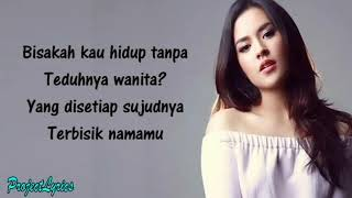 Download Lagu Raisa   Teduhnya Wanita Lyrics Gratis STAFABAND