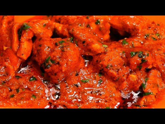 Recipe - Chicken Masala with Red & Spicy Gravy - Easy Cook with Food Junction