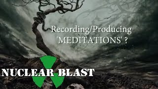 KATAKLYSM - Recording & Producing (Meditations trailer #2)