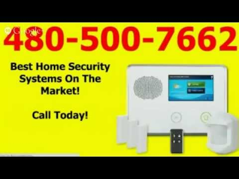 Best Home Security Systems Flagstaff AZ | 480-500-7662 | Flagstaff Security Systems