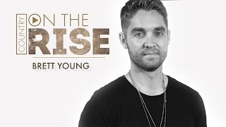 Download Lagu On the Rise — Brett Young on How Punk Rock Led Him to Country Gratis STAFABAND