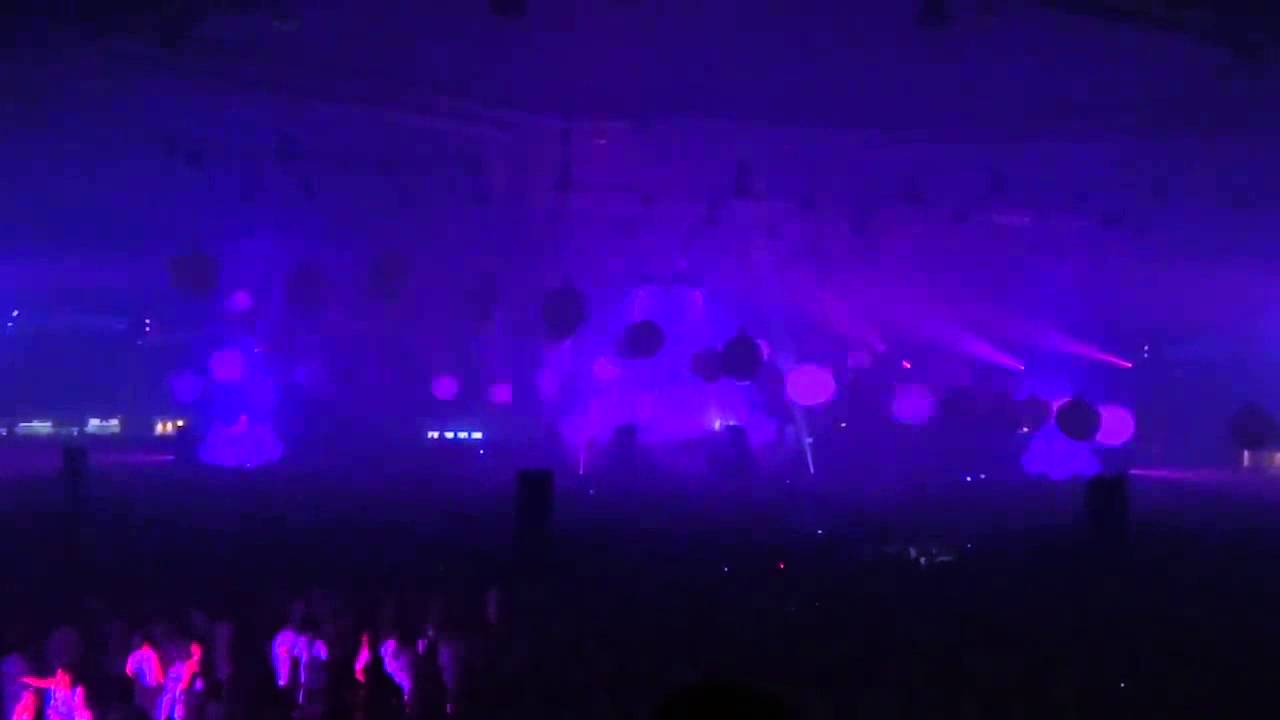 Sunnery James & Ryan Marciano - Playing House Rules Hyena (Sensation, South Africa 2013)
