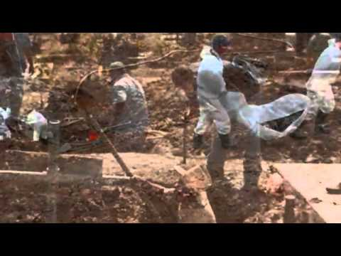 31 BODIES Found in MEXICO Mass GRAVE in Veracruz  BREAKING NEWS MUST SEE