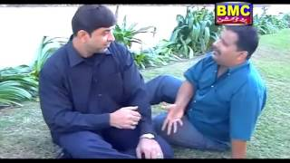 Dubai e Taag Part 4 - Balochi Drama Movie - Balochi World