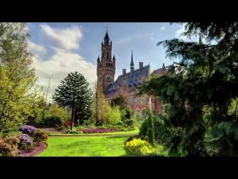 Welcome in Nederland - Netherlands' best places with music video