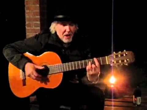 Chris Tobin sings - It Never Rains in Southern California ( Albert Hammond, Mike Hazelwood)