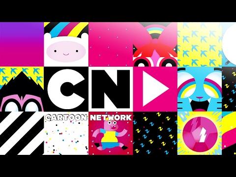 Мультпятница в прямом эфире | Смотри полные серии любимых мультфильмов Cartoon Network!