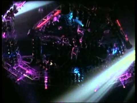 Def Leppard   Hysteria Tour 1988
