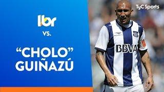 "Líbero VS Pablo ""Cholo"" Guiñazú"