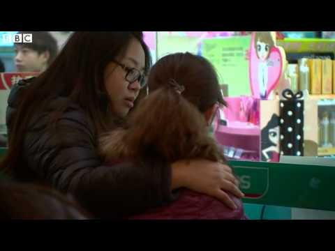 Missing Malaysia Airlines plane  China steps up airport security