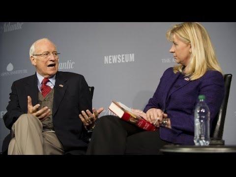 Cheney rips Obama on Iraq