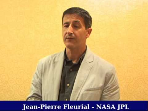 Thermoelectrics for Space Power Generation - NETS2015 Interview