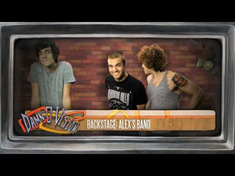 All Time Low - Damned If I Do Ya (Damned If I Don&#039;t) (Official Music Video)