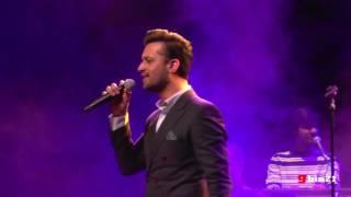 Tere Sang Yaara Tere Bin Nahi Lagda Atif Aslam Live In The Netherlands