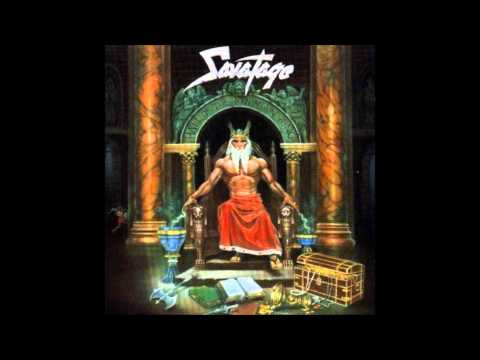 Savatage - Prelude To Madness Hall Of The Mountain King