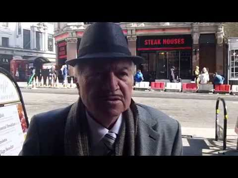 Filmed in London, UK by Chris Krzentz on Oct 5, 2014. If you like the videos, feel free to subscribe to the Chris Krzentz global youtube channel.