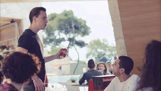 Coca-Cola Yeni Tarzıyla Karşında #TadınıÇıkar