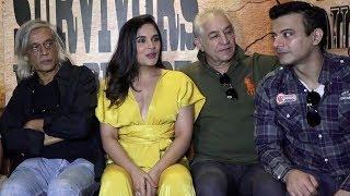 Daas Dev Movie Promotion | Richa Chadha, Rahul Bhat, Sudhir Mishra, Dalip Tahil