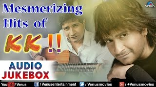 download lagu Mesmerizing Hits Of Kk : Bollywood Romantic Songs  gratis