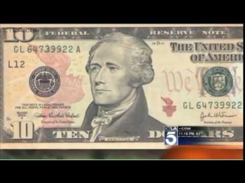KTLA Money Smart   Financial Planner David Rae  Social Security Myths