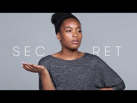 100 People Tell Us a Secret | Keep it 100 | Cut