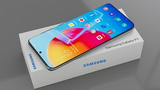 Samsung Galaxy P1 - 62 MP Camera,7000mah,5G, Android 9.0 Pie, Price And Specs