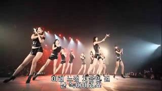 SNSD Live Performance - Chocolate Love.mp4