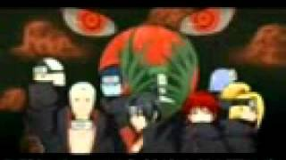 naruto rap official video con la letra original
