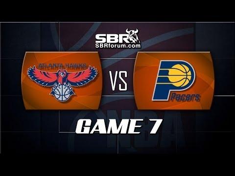NBA Picks: Atlanta Hawks vs. Indiana Pacers Game 7