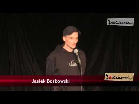 Jasiek Borkowski - Praca