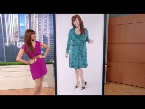 Sara Rue's Amazing Weight Loss