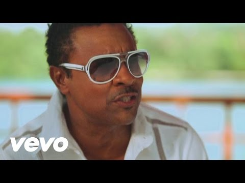 Shaggy - Sugarcane