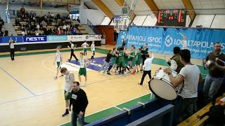 Mustapha Amzil  - The last games in u16 Finnish championships