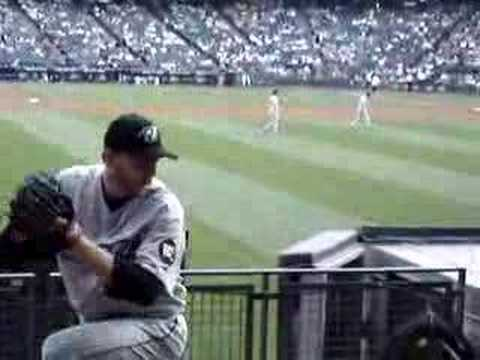 Roy Halladay Video