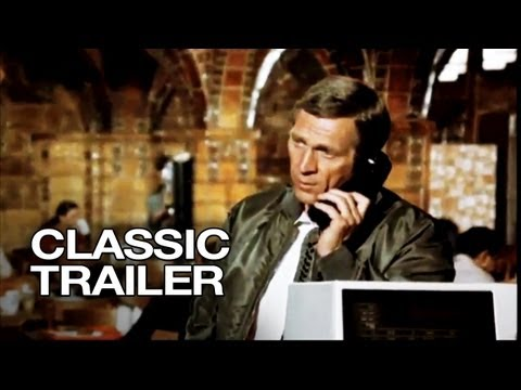The Hunter (1980) Official Trailer # 1 - Steve McQueen