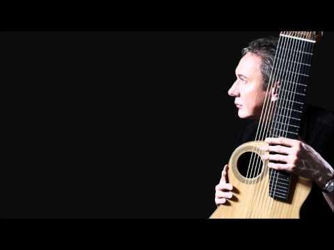 Joaquin Rodrigo - Concierto de Aranjuez : 3. Allegro gentile (Anders Miolin, 13-string guitar)
