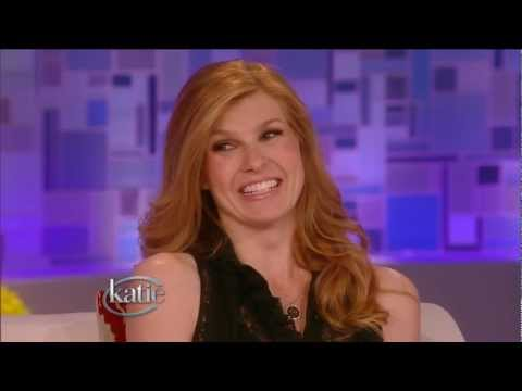 What's Life Like for Connie Britton as a Single Mom?