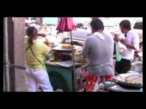 Beautiful Thailand travel experience documentary trailer