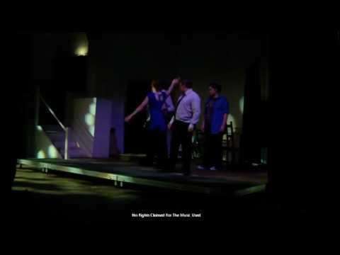 RumDoxy Theatre Productions - Othello June 2012