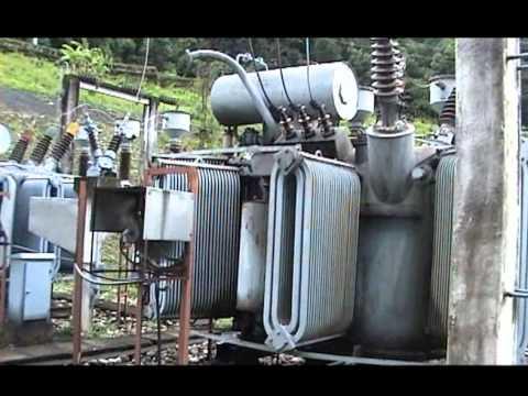 Sunkoshi Small Hydropower Project.wmv