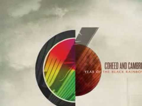 Coheed & Cambria - Here We Are Juggernaut